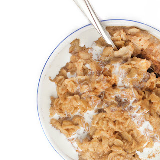 The Ultimate 90-Second Microwave Oatmeal.
