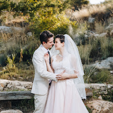 Wedding photographer Oleg Belousov (olegbell). Photo of 25.09.2018