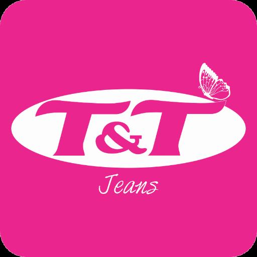 TyT Jeans 生活 LOGO-玩APPs