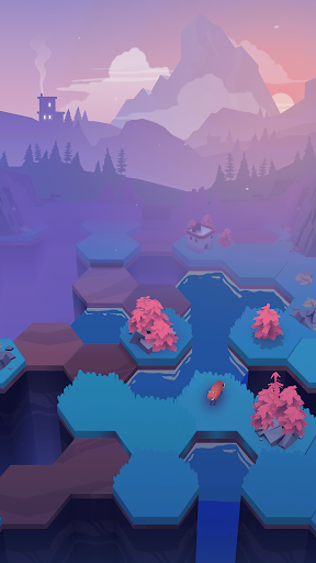 Valleys Between - screenshot