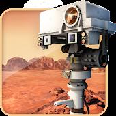 My Mars (3D Live Wallpaper)