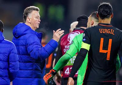 """Nederland zwoegend voorbij Letland: """"Niets nieuws onder de zon, zo had ik de match voorspeld"""""""