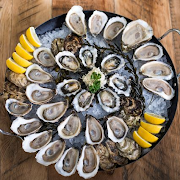 Shucked East Coast Canadian Oysters