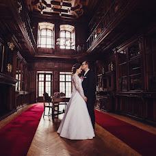 Wedding photographer Rado Cerula (cerula). Photo of 15.04.2017