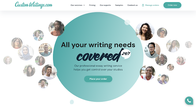 CustomWritings Review: A Pro Essay Writing Service