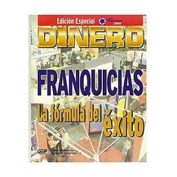 Revista Dinero Edición