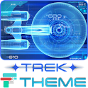 ✦ TREK ✦ Total Launcher Theme icon