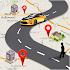 GPS Route Finder & Location POI Tracker Free