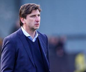De retour de Turquie, Luc Nilis revient au Sporting d'Anderlecht !