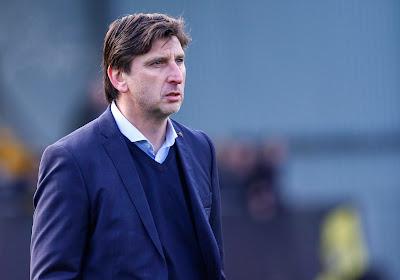 Nilis moet de aanvallers van Anderlecht onder handen nemen, maar heeft ook raad voor Kompany