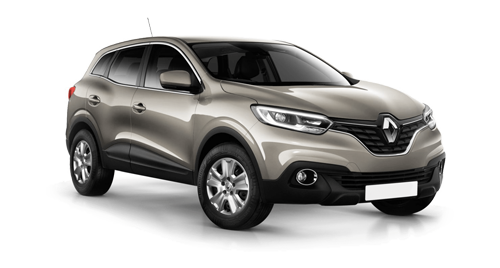 Clé Renault Kadjar