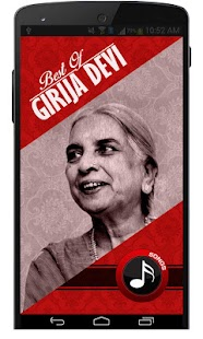 Best Of Girija Devi Songs - náhled