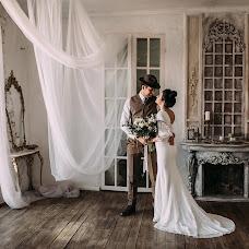 Wedding photographer Yuriy Marilov (Marilov). Photo of 10.06.2018
