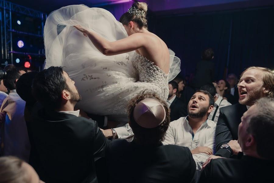 Huwelijksfotograaf Víctor Martí (victormarti). Foto van 26.04.2019