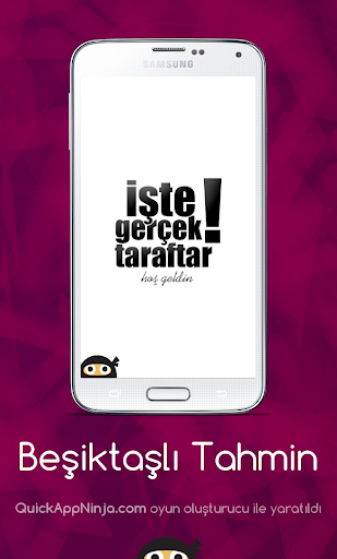 Beşiktaşlı Tahmin screenshot 13