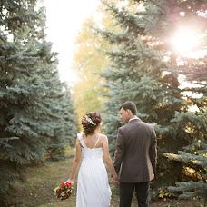 Wedding photographer Maksim Khusainov (Khusainov). Photo of 27.09.2015