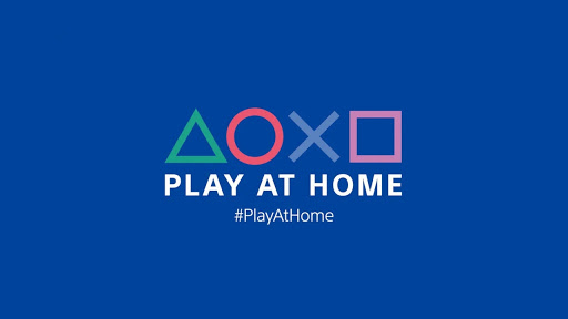 Sony is rebooting its Play at Home initiative, offering PlayStation owners access to a lineup of free games and entertainment services.