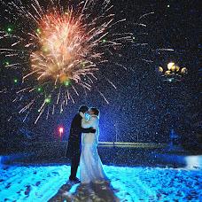 Wedding photographer Yumir Skiba (skiba). Photo of 24.12.2018