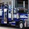 Nouveaux Papiers Peints Peterbilt Truck 2018