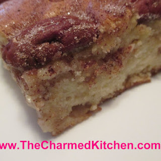 Cinnamon Pear Cake Recipes