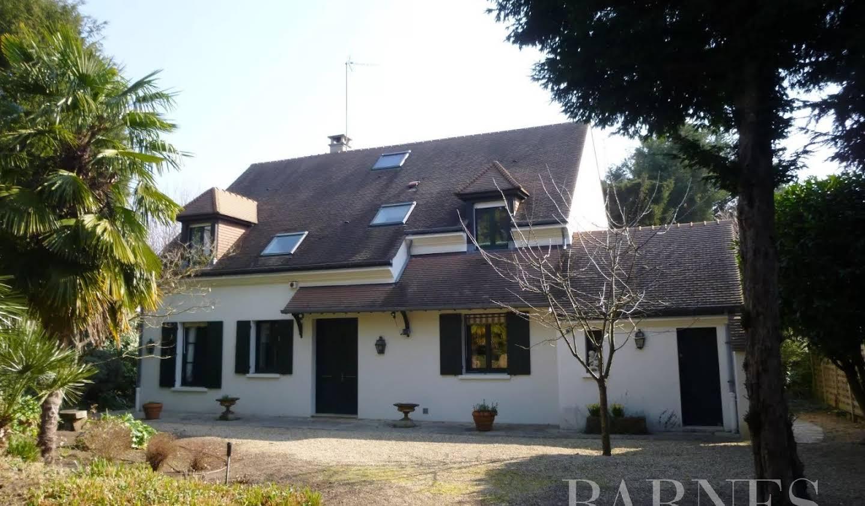 Maison avec jardin Saint-Gratien