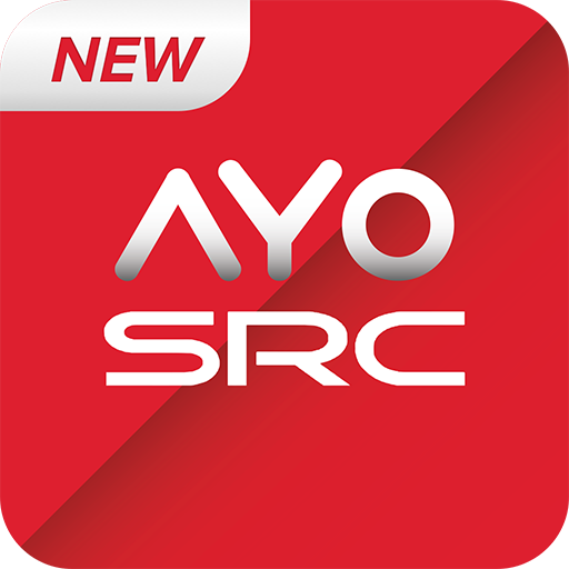 AYO SRC [NEW] - Aplikasi Retailer