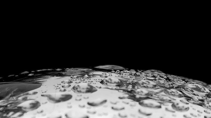 Pianeta liquido di M2