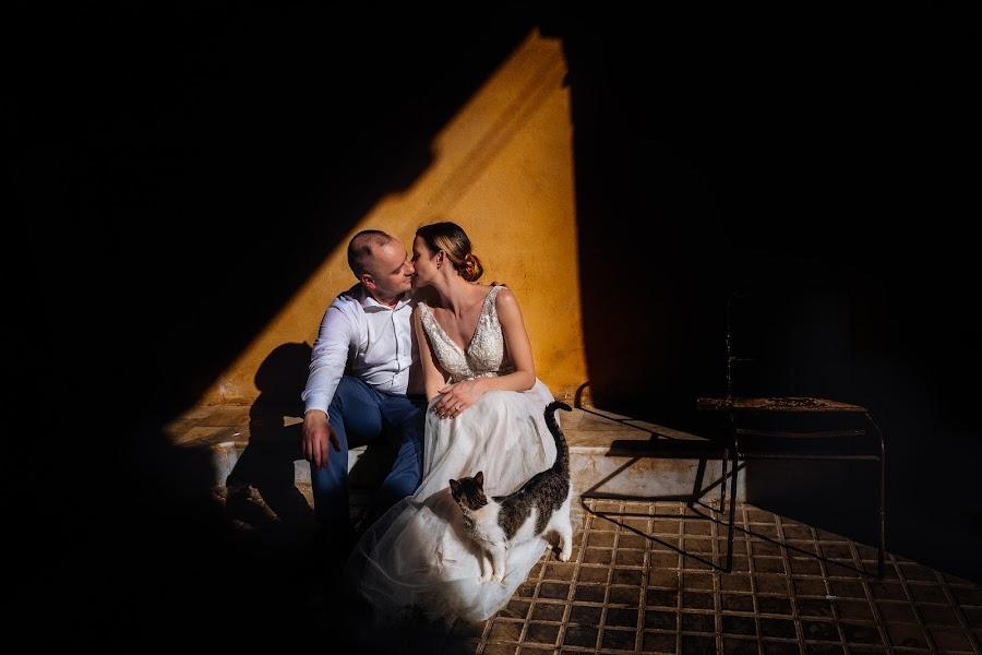 Wedding photographer Marcin Karpowicz (bdfkphotography). Photo of 18.01.2019
