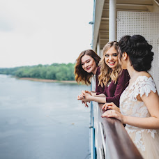 Wedding photographer Artem Dvoreckiy (Dvoretskiy). Photo of 21.02.2018