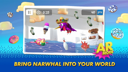 Sky Whale screenshot 6
