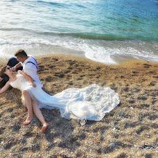Wedding photographer Patrizia Paparo (PatriziaPaparo). Photo of 24.10.2018