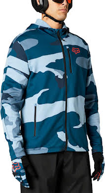 Fox Racing Ranger Tech Fleece Jacket -  Men's alternate image 5