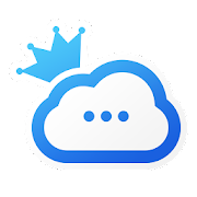 KingsCloud v2.0.1-5-g6fbe4c7-188 Icon