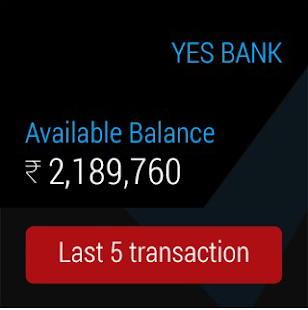 YES BANK- screenshot thumbnail