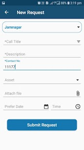 Reliance MITS – Manufacturing IT ServiceDesk Apk App File Download 7