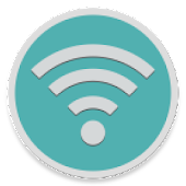 WiFi Widget and Monitor