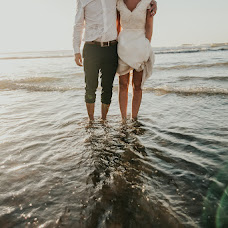 Wedding photographer Glas Fotografía (glasfotografia). Photo of 21.02.2017