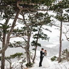 Wedding photographer Aleksey Puzikov (LaZpuZ). Photo of 27.02.2018