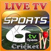 Live Cricket & Sports TV HD