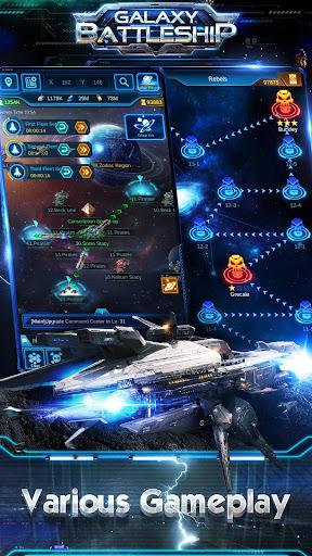 Galaxy Battleship 1.8.87 5
