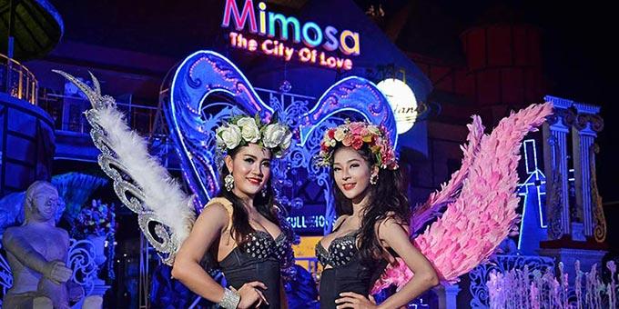 Image result for cabaret show pattaya