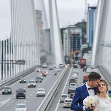 Wedding photographer Aleksey Suvorov (Alex-S). Photo of 28.09.2017