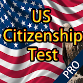 US Citizenship Test 2017 PRO