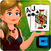 Blackjack Fest : Casino Blackjack 21 Card Games