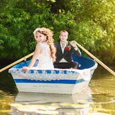Wedding photographer Yuriy Merkulov (yurymerkulov). Photo of 22.06.2014