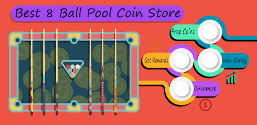 Pool Rewards - Best 8 Ball Pool Coins Store for PC