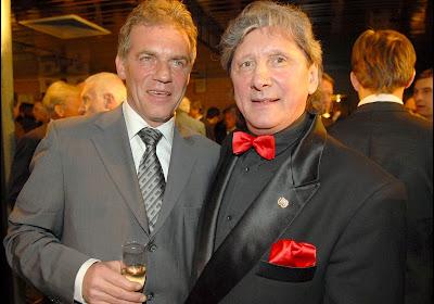 L'hommage du Sporting d'Anderlecht à Attila Ladinszky