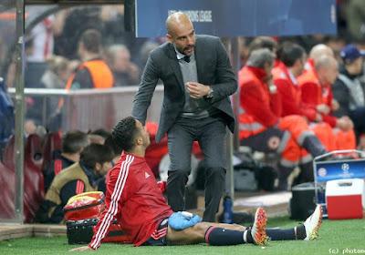 """Thiago Alcantara évoque l'importance de Guardiola : """"Il a définitivement laissé sa marque au Bayern"""""""