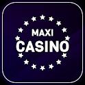 Casino-Maxi-App icon