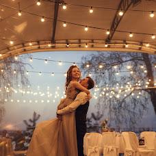 Bryllupsfotograf Mariya Yudina (Ptichik). Bilde av 24.05.2018
